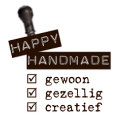 Happy Handmade